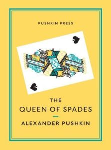 Queen of Spades cover