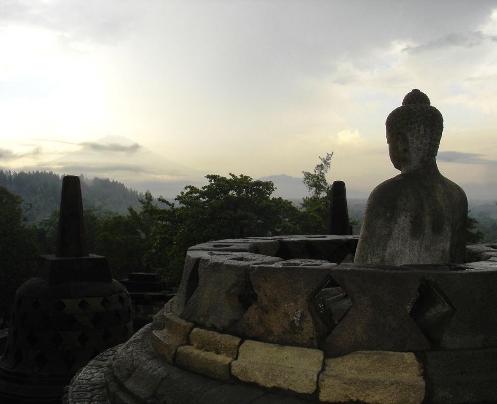 Borobudur7